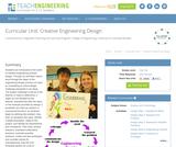 Creative Engineering Design