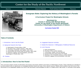 Evergreen State: Exploring the History of Washington's Forests