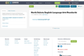 North Dakota English Language Arts Standards