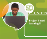 Project Based Learning Part 2
