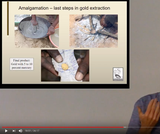 Mercury free gold mining – how to use alternatives (36:17)