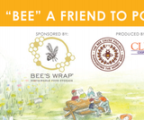 Bee A Friend To Pollinators