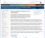 Pictures of Indians in the United States