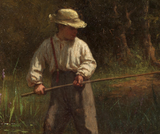 Clusive Lesson: Tom Sawyer, The Glorious Trickster