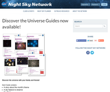 Universe Discovery Guides