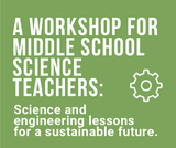 Green Chemistry and Sustainable Design Canvas Course