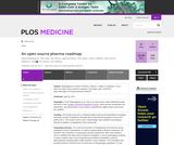 An open source pharma roadmap