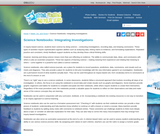 Science Notebooks: Integrating Investigations