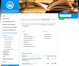 Reviewed OER Library