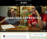 Language Apprentice : Bringing Back the Ho-Chunk Language