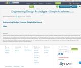 Engineering Design Prototype - Simple Machines