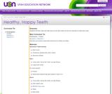 Healthy, Happy Teeth
