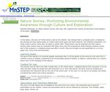 Nature Stories: Promoting Environmental Awareness through Culture and Exploration.
