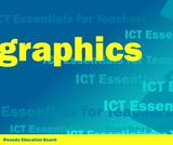 ICT Essentials for Teachers - Graphics Software