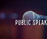 Public Speaking: Attention Getters