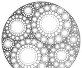 Circles from a Geometric Perspective Review