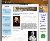 20. Jeffersonian America: A Second Revolution?
