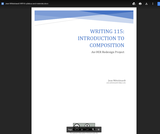 Introduction to Composition Syllabus