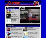 Astrophysics Science and Technology Project: Integrating Research and Education (ASPIRE)