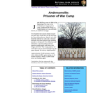 Andersonville: Prisoner of War Camp