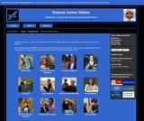 Science Career Videos