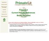 PrimateLit