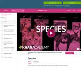 Biology: Species