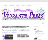 Vibrante teaching Arabic tools