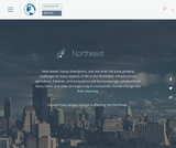National Climate Assessment: Northeast