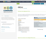 OER Evaluation Tool - Remix