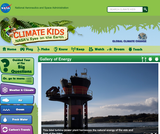 Climate Kids: Gallery of Energy