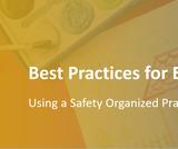 Best Practices for Emergency Response (ER)