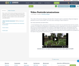 Video: Pesticide intoxications