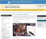 OSPI Online Education Module