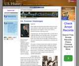 52. Postwar Challenges