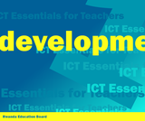 ICT Essentials for Teachers - ICT for Professional Development