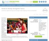 Strong-Arm Tactics