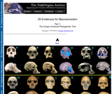 29 Evidences for Macroevolution