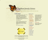 Caribbean Journal of Science