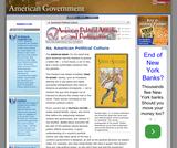 04a. American Political Culture