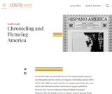 Chronicling and Picturing America