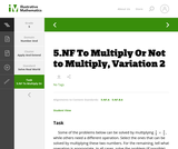 5.NF To Multiply Or Not to Multiply, Variation 2