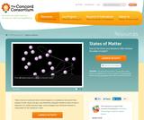 Concord Consortium: States of Matter