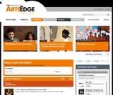ArtsEdge Student Portal: Features