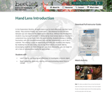 Hand Lens Introduction