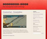 CreatureCast – Foraminifera