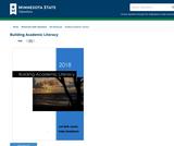 Building Academic Literacy