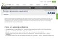 Constant acceleration (application)