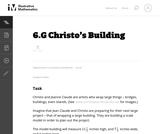Christo's Building
