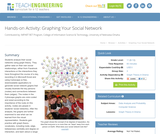 Graphing Your Social Network